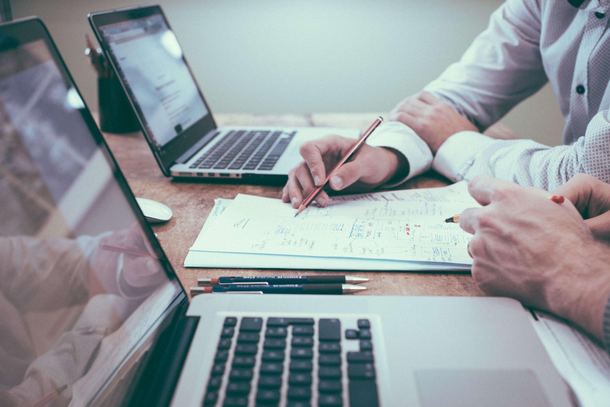 Consultanță în Marketing, Servicii de consultanță